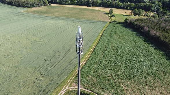 5G in der Landwirtschaft?