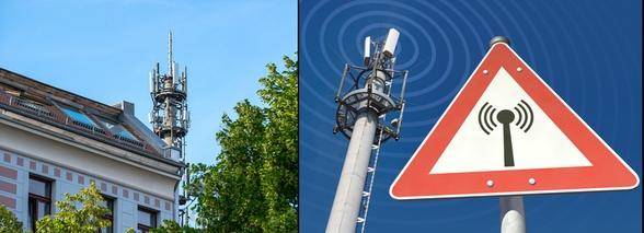Gefahren durch 5G-Mobilfunk?