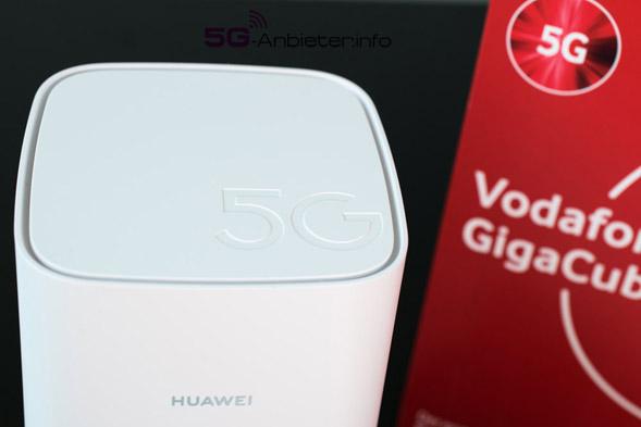 Gigacube 5G